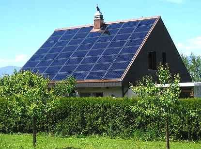 Fotovoltaico per principianti. Nozioni base e considerazioni.  05
