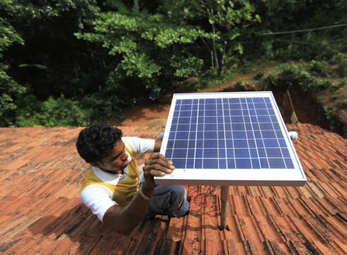 Fotovoltaico per principianti. Nozioni base e considerazioni.  08