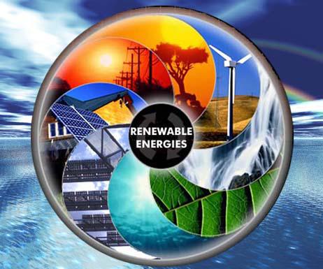 Il mondo investe 244 miliardi di dollari nelle energie rinnovabili