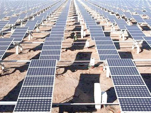 Perche l energia solare e così importante per il Pakistan 01