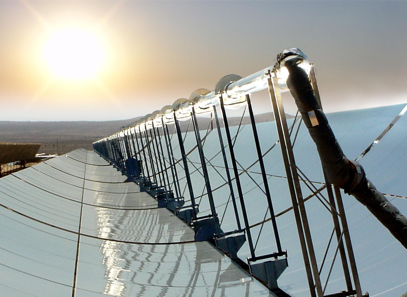Impianto fotovoltaico produce energia anche in assenza del sole