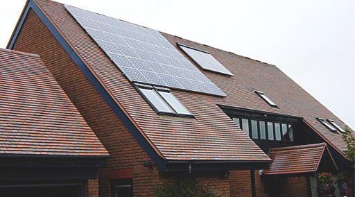 Fotovoltaico Il Regno Unito sta facendo marcia indietro