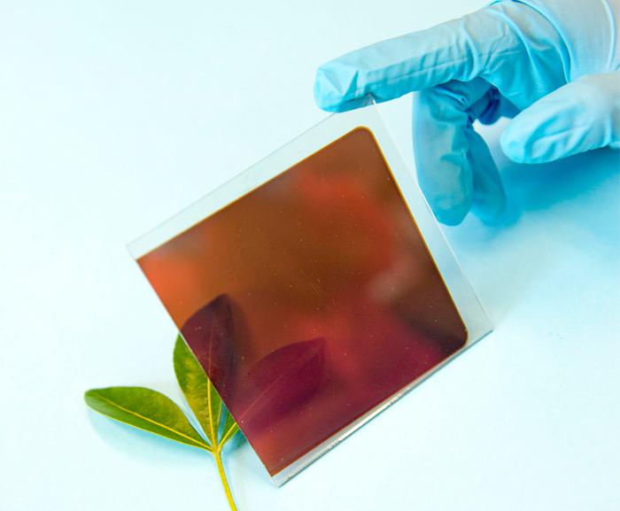 Fotovoltaico Celle solari di silicio o di perovskite