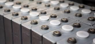 Fotovoltaico Batterie per l'immagazzinamento dell'energia e la loro durata.