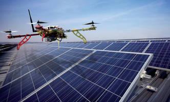 Fotovoltaico Innovativa soluzione per controllare i difetti degli impianti solari