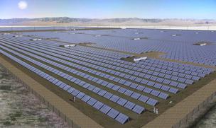 Fotovoltaico Ultimato il piu grande parco solare di tracker monoassiali!