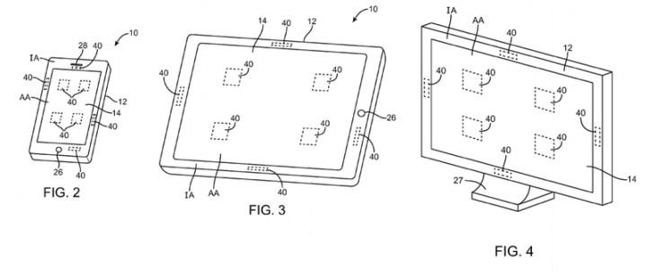 Fotovoltaico Ecco il brevetto Apple