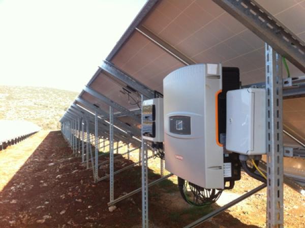 Cina si conferma leader degli inverter del fotovoltaico.