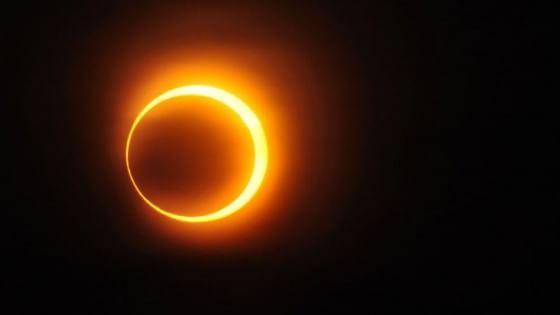 Eclissi solare Terna dispone il distacco degli impianti fotovoltaici