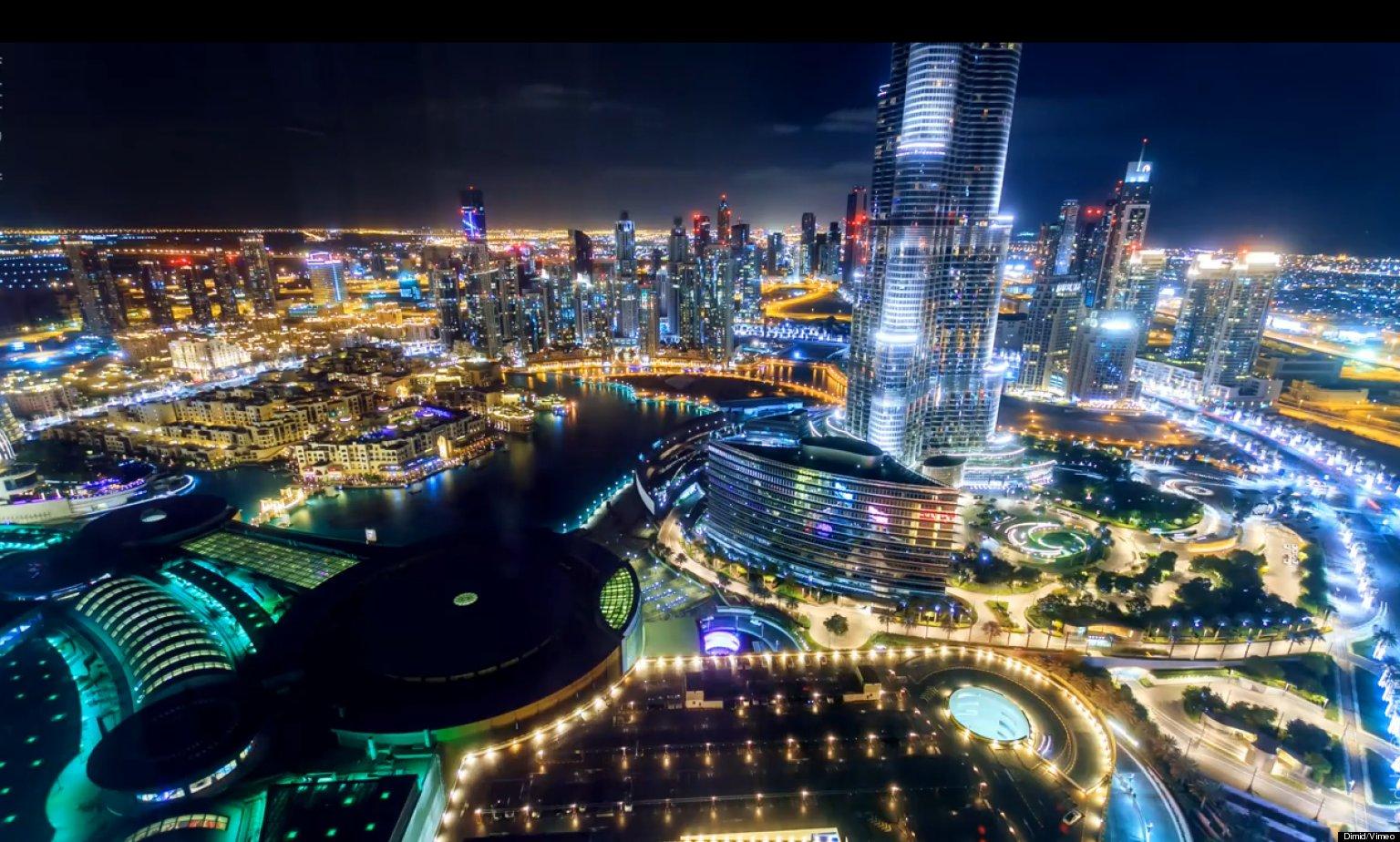 Dubai vuole diventare una delle città più sostenibili al mondo