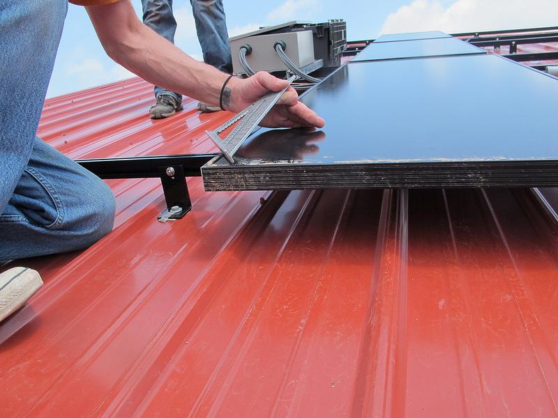 Ecco il decreto per la semplificazione del fotovoltaico