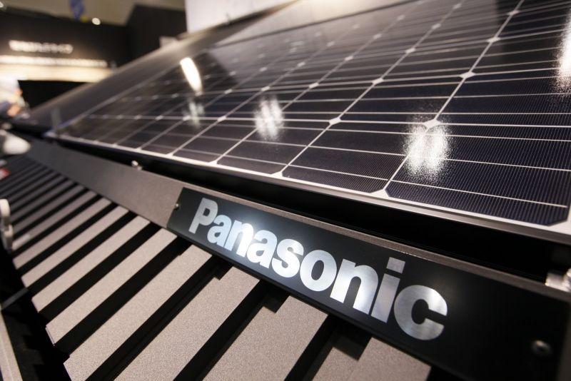 Panasonic presenta nuovi moduli fotovoltaici e sistemi di accumulo